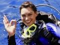 Divemaster internship Europe Diver
