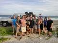 Divemaster internship Study  Beach 2