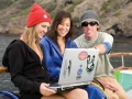 Divemaster internship Study  Beach 5