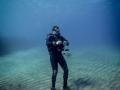 Diving in Tenerife with PADI