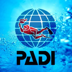 PADI Divemaster internship Fast Track