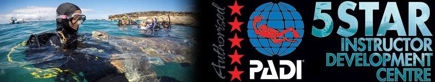 PADI Divemaster PADI Instructor Internship Course