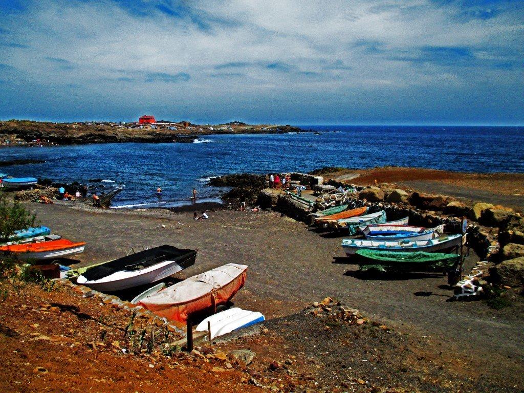 Abades Tenerife