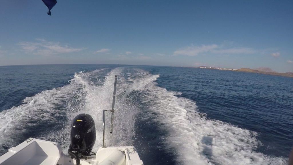 PADI Boat Diver Specialty Tenerife (3)