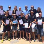 PADI Divemaster internship Tenerife Simply the best