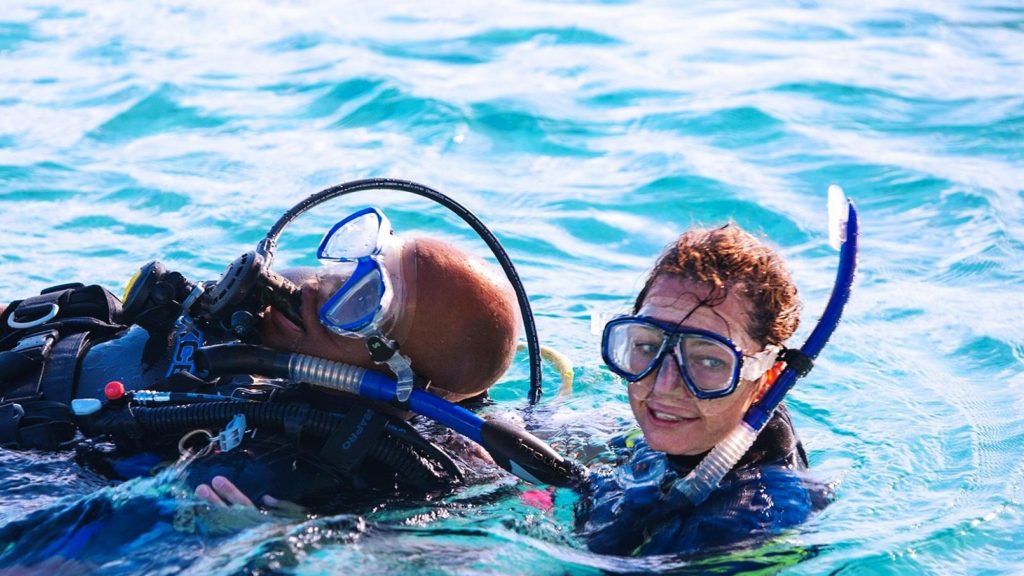 PADI Rescue Diver